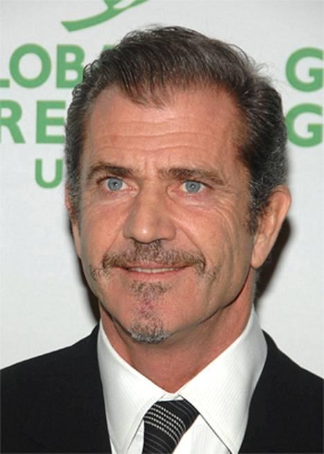 Aussietähti Mel Gibsonin omaisuus arvioidaan 900 miljoonan dollarin suuruiseksi.