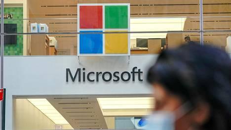 Microsoftin pakkopäivitys jumitti tietokoneita – korjaus tuli jo