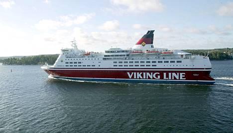 Viking Linen Isabella-alukselta katosi vuosina 2006–2007 jäljettömiin kaksi suomalaista nuorta miestä vain noin puolen vuoden sisällä toisistaan.