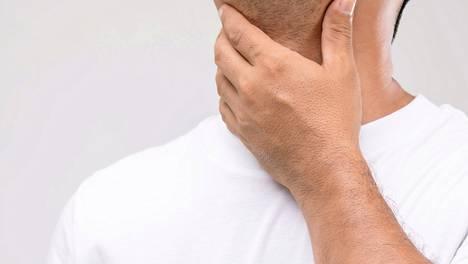 Kaksi kolmasosaa suunielun syöpätapauksista todetaan miehillä.