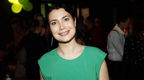 Emma Kari Ylilauta