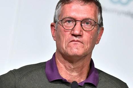 Ruotsin valtionepidemiologi Anders Tegnell kertoi, että Uppsalan koronatilanne on heikentynyt. Juhlien ja isojen kokousten järjestämistä tulee välttää.