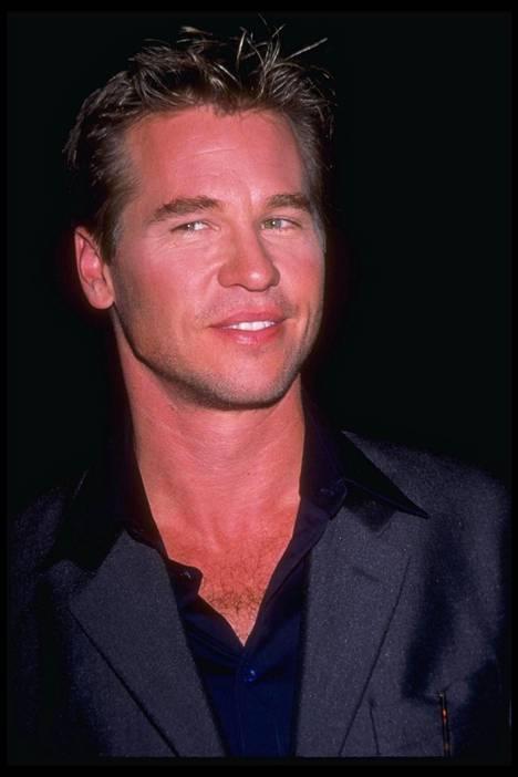 Val Kilmer vuonna 1996.