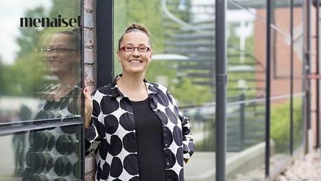 Kirsikka teki yksin viisi lasta ja hankki 700 000 euron omaisuuden – näin hän onnistui