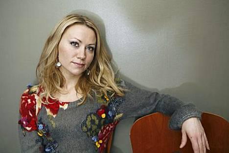 Anna Erikssonilla on ollut terveyshuolia myös aiemmin urallaan.