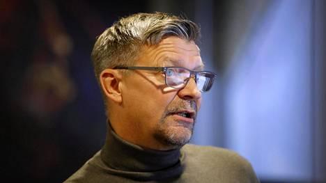 Jukka Jalonen ei halua nähdä Helsingin-turnauksessa juniorijoukkueita.