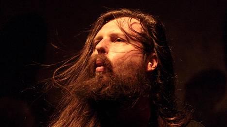 All That Remains-yhtyeen kitaristi Oli Herbert menehtyi keskiviikkona.