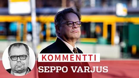 Kun kysyttiin ketä kannatetaan pormestariksi kokoomuksen Juhana Vartiainen sai 19 prosentin kannatuksen.