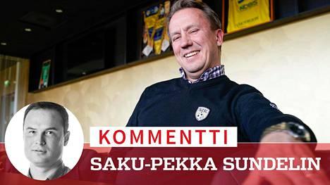 Kommentti: Jälleen potkut antanut SJK on taantunut taaperon tasolle – tämän jälkeen kukaan ei ota puheita tosissaan