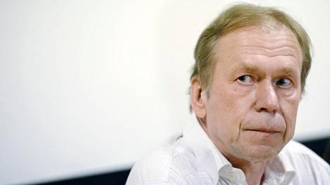 Timo Seppälä ei usko hurjimpiin kasvuhormonitarinoihin urheilussa.