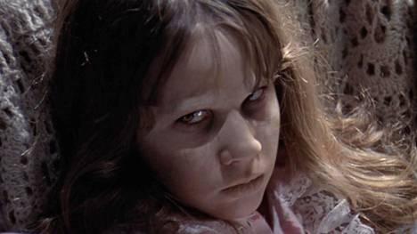 Vuonna 1973 ilmestynyt Manaaja teki nuoresta Linda Blairista tähden.