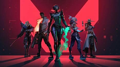 Valorant on ensimmäisen persoonan taktinen räiskintäpeli. Pelijätti Riot Games päätti julkaista pelin täysin ilmaiseksi.