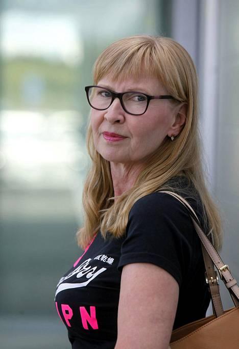 Sari Leskinen