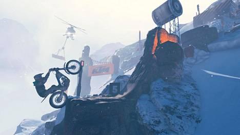Everest on rata hieman hankalammasta päästä.
