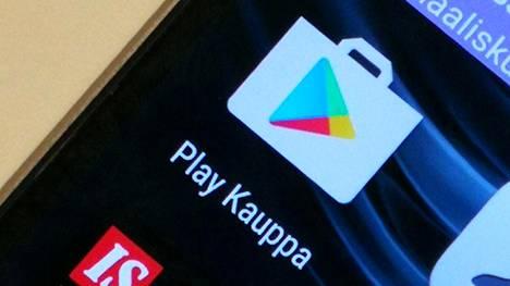 Googlen Play-sovelluskaupan antamat virheilmoitukset voivat tosinaan olla mystisiä.