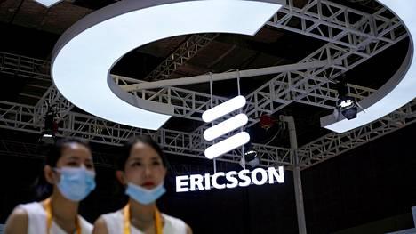 Ericsson joutuu maksamaan korvauksia Nokialle.