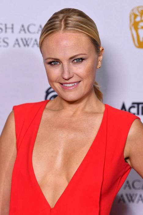 Malin Åkerman on tuttu useista Hollywood-rooleistaan.