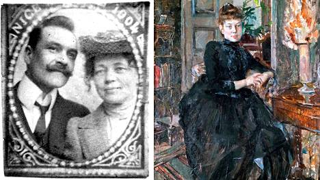 Mary Gallénin (1868–1947) syntymästä on marraskuussa 150 vuotta.