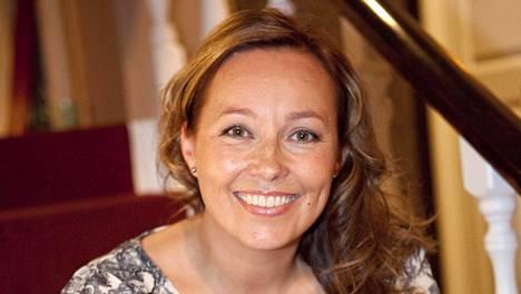 Susanna Mikkonen Alasti