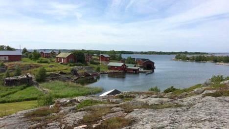 Saaristomeren Österskär on yksi veneilijöiden suosikeista.