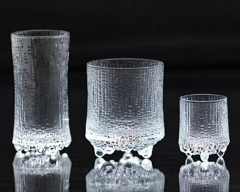 Tapio Wirkkala: Ultima Thule -lasit