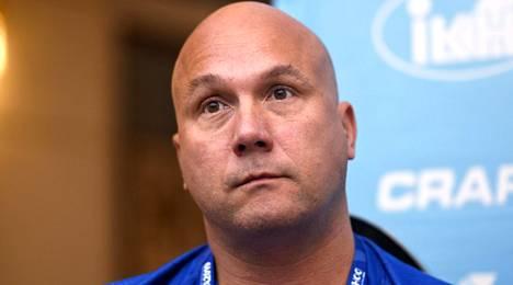 Petteri Piironen on vaikuttunut Matti Liimataisen valmennusosaamisesta.