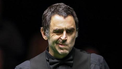Ronnie O'Sullivan on voittanut snookerin maailmanmestaruuden kuudesti ja on yksi lajin historian kirkkaimmista tähdistä.