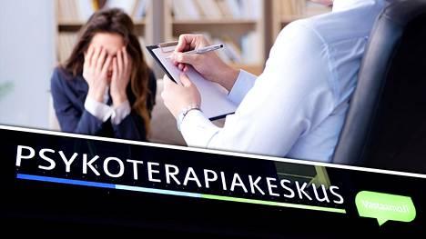 Psykoterapiakeskus Vastaamo on joutunut tietomurron kohteeksi. Tietomurtaja on saanut haltuunsa arkaluonteista tietoa ihmisten yksityiselämästä. Kuvituskuva.