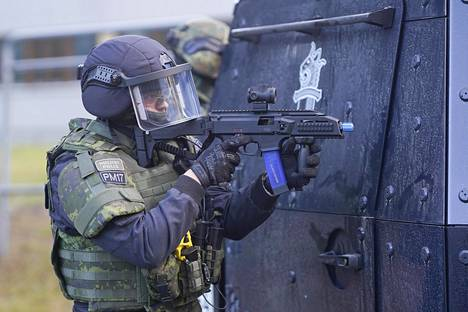 Vati Poliisi