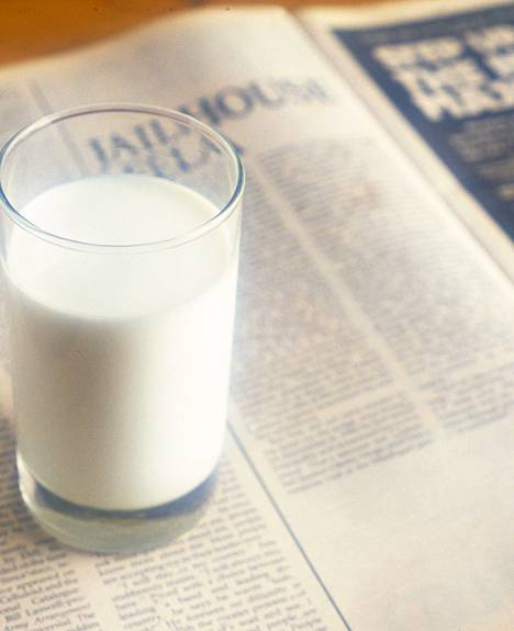 Maito ei olisi lisäämässä sydänsairauksia, kertoo Duodecimin julkaisema tanskalaistutkimus.
