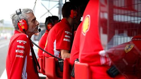"""Suru-uutinen pilasi Ferrari-pomon vapaan viikonlopun – """"Hän oli nuori ja osaava"""""""