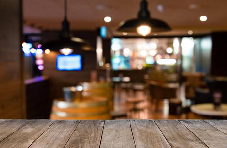 Suomalaisuus oli eduksi ravintolassa, kertoo yksi lukijoista.