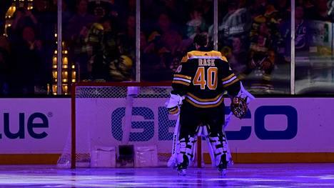 NHL-kauden jatko on yhä iso kysymysmerkki.