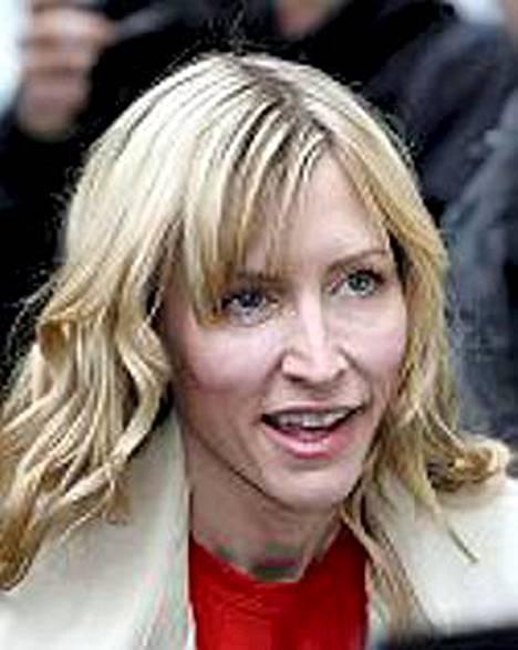 Heather Mills McCartney ei suostu avioerossa sopuratkaisuun.