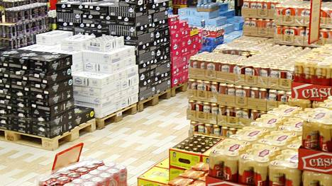 Alkoholi Latviasta