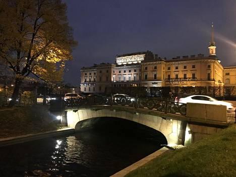 Pietariin pääsy on tällä hetkellä suomalaiselle turistille liki mahdotonta koronavirusrajoitusten vuoksi.