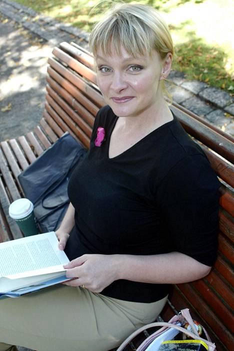 Storgård syksyllä 2002.
