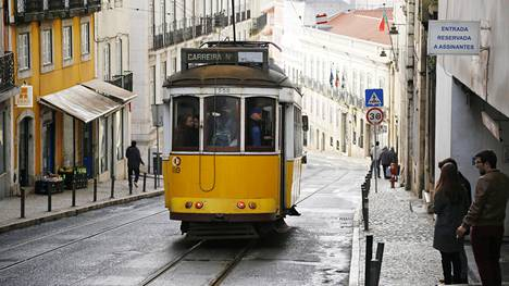 10 parasta kaupunkikohdetta Euroopasta – joukossa yksi todellinen nousija
