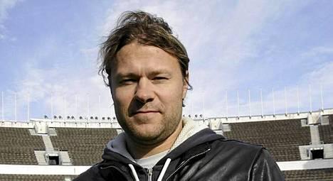 Antti Sumiala on PoPan pääomistaja.
