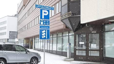 Lapin käräjäoikeus tuomitsi miehen sakkoihin salakatselusta, joka tapahtui Sodankylän elokuvajuhlien aikaan.