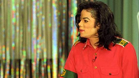 Michael Jackson kasvatti kolme lasta: Princen, Parisin ja Blanketin.