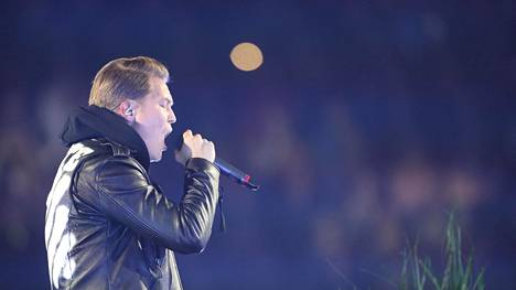Cheek lopettaa huipulla: Liiga Music -levymerkki takaa rap-tähdelle leveän leivän vuosiksi eteenpäin.