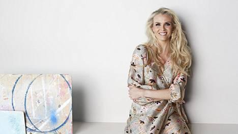Susanna Laine jättää Puoli seitsemän -ohjelman lokakuussa.