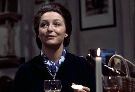 Judy Cornwell on tehnyt pitkän uran tv-komiikan parissa. Ensimmäinen päärooli oli Moody and Pegg -komediassa 1974.