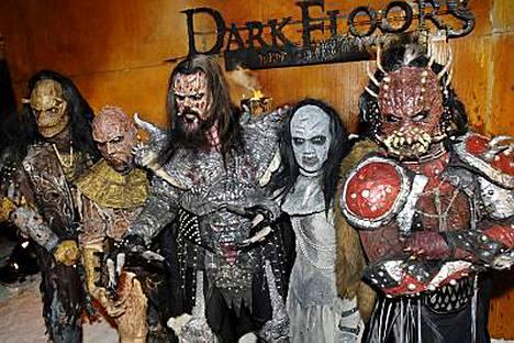 Lordi päivittää ulkomuotonsakin uuden levynsä myötä.
