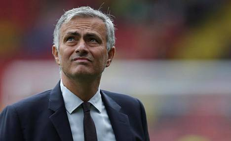 ManU:n päävalmentajalla José Mourinholla riittää mietittävää joukkueen alavireisten esitysten kohentamiseksi.