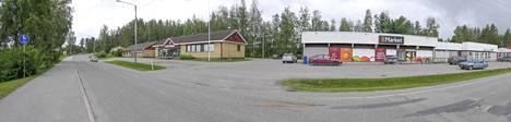 Halsualla harrastetaan seksiä eniten viikon aikana koko Suomessa. Hiljainen on kylänraitti, kaikilla lienee muuta tekemistä.