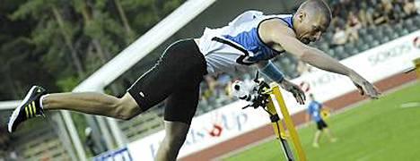 Eemeli Salomäki sai kolmen kuukauden kilpailukiellon.