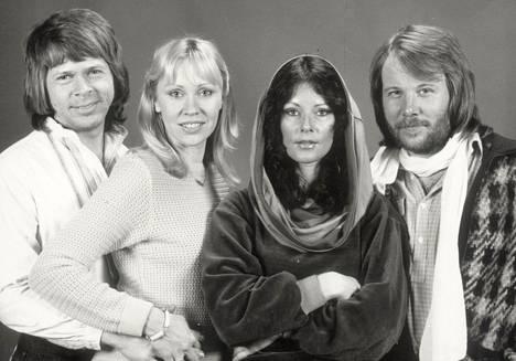 1978: Abban musiikkityyli muuttui diskomaisemmaksi kuin aikaisemmin, ja single Summer Night City julkaistiin.