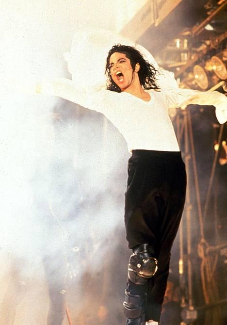 Popin kuninkaan Michael Jacksonin elämästä kertova Leaving Neverland on järkyttänyt katsojia.